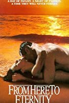 From Here to Eternity (1979) Poster