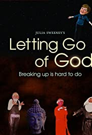 Letting Go of God Poster