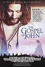 The Visual Bible: The Gospel of John (2003) Poster - Movie Forum, Cast, Reviews