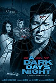 A Dark Day's Night Poster