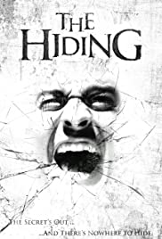 The Hiding Poster