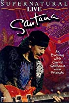 Image of Santana: Supernatural Live