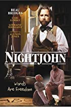 Image of Nightjohn