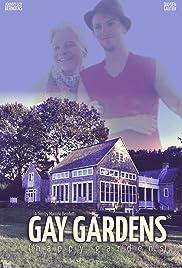 Gay Gardens* (*Happy Gardens) Poster