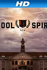 School Spirits Poster - TV Show Forum, Cast, Reviews