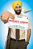 Image of Rocket Singh: Salesman of the Year