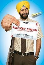 Image of Rocket Singh: Salesman of the Year