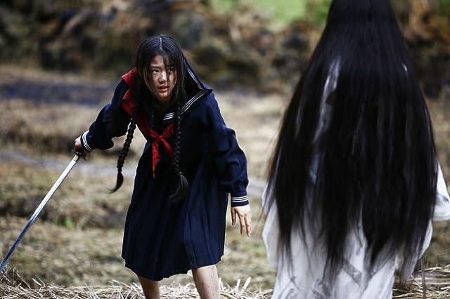 Ji-hyun Jun in Blood: The Last Vampire (2009)