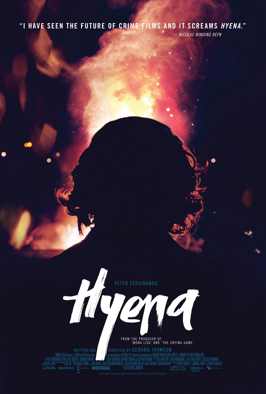image Hyena (2014/I) Watch Full Movie Free Online