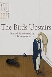 The Birds Upstairs Poster