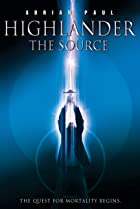 Image of Highlander: The Source