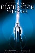 Highlander: The Source (2007) Poster