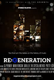 Re:Generation Poster