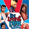 Jim Carrey, Damon Wayans, Jamie Foxx, David Alan Grier, Keenen Ivory Wayans, and Kim Wayans in In Living Color (1990)