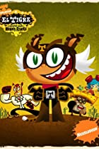 Image of El Tigre: The Adventures of Manny Rivera