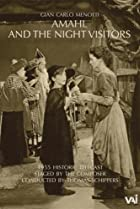 Image of The Alcoa Hour: Amahl and the Night Visitors