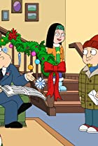 Image of American Dad!: For Whom the Sleigh Bell Tolls