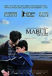 Mabul Poster