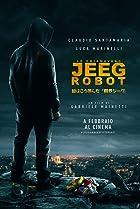 Image of They Call Me Jeeg Robot
