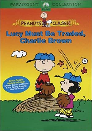 It's Spring Training, Charlie Brown! (1996)
