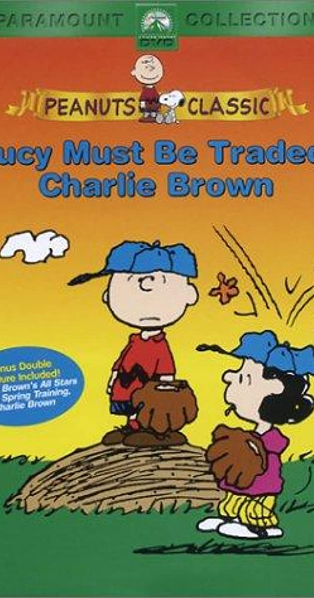 charlie browns all stars tv short 1966 imdb - Charlie Brown Valentine Video