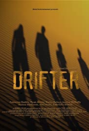 Drifter (2008) Poster - Movie Forum, Cast, Reviews