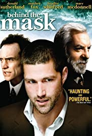 Behind the Mask (1999) Poster - Movie Forum, Cast, Reviews
