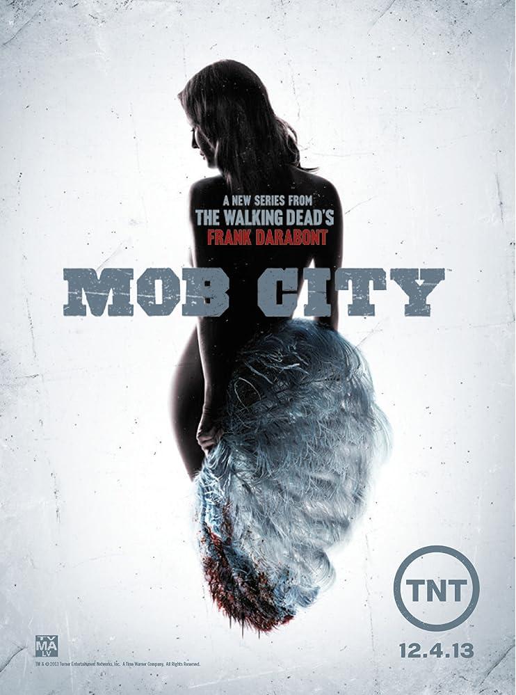 [美剧]洛城黑帮第一季/全集Mob City迅雷下载