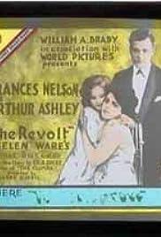 The Revolt Poster