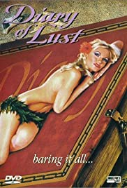 Diary of Lust Poster