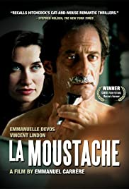 La moustache (2005) Poster - Movie Forum, Cast, Reviews