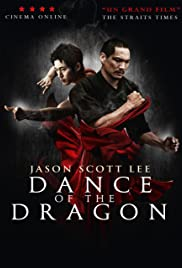Dance of the Dragon Poster