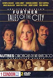 Further Tales of the City Poster - TV Show Forum, Cast, Reviews