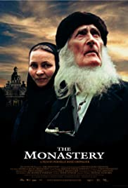The Monastery: Mr. Vig and the Nun (2006) Poster - Movie Forum, Cast, Reviews