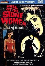 Il mulino delle donne di pietra Poster