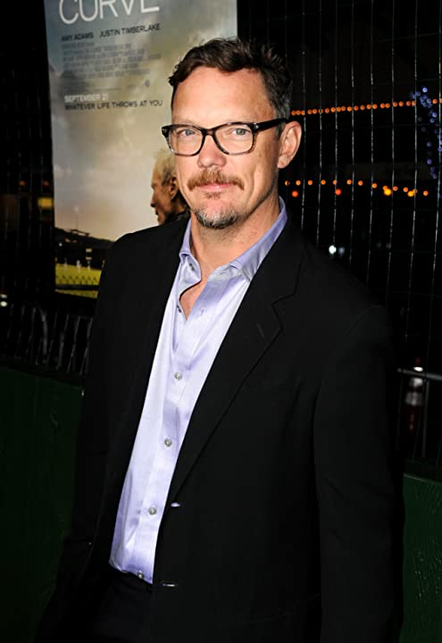 Matthew Lillard at Trouble with the Curve (2012)