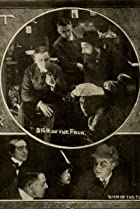 Image of Sherlock Holmes Solves the Sign of the Four