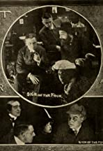 Sherlock Holmes Solves the Sign of the Four
