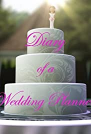 Diary of a Wedding Planner Poster