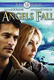 Angels Fall Poster