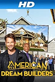American Dream Builders Poster