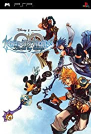 Kingdom Hearts: Birth by Sleep Poster