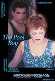 The Pool Boy Poster