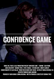 Confidence Game Poster