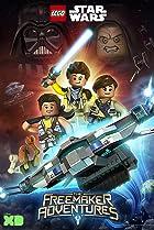 Image of Lego Star Wars: The Freemaker Adventures