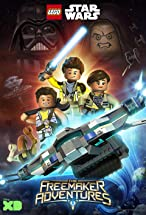 Primary image for Lego Star Wars: The Freemaker Adventures