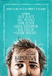 Harmontown(2014) Poster - Movie Forum, Cast, Reviews