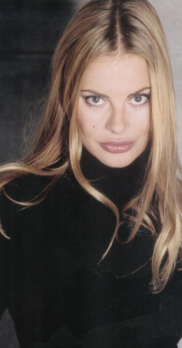 Xenia Seeberg - IMDb