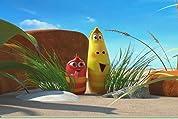 Larva Island - Season 1 (2018)