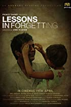 Image of Lessons in Forgetting